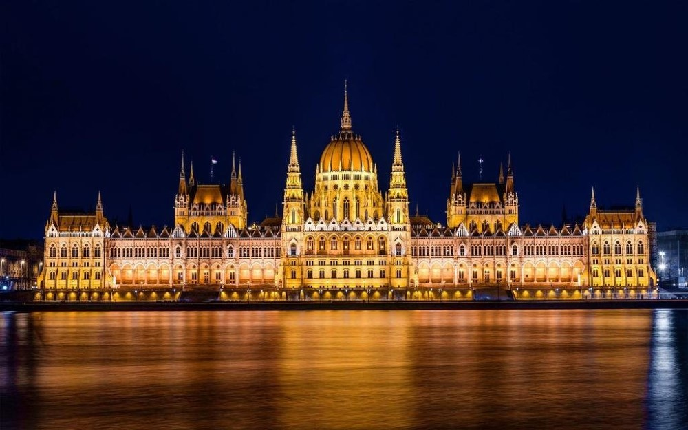 Budapest hungary •• Nomad Stays Extended Stay Hotels